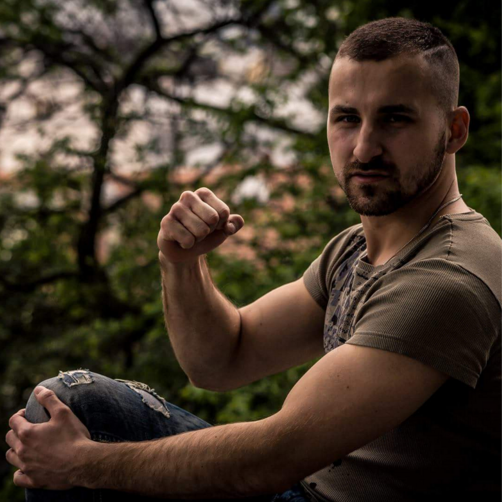 marko brkanic